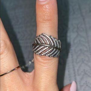 Pandora ring size 4.5